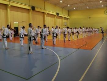 Międzynarodowy kurs instruktorski IIC - 25-26.01.2020, Toruń