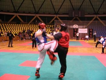 Otwarte Mistrzostwa Opolszczyzny, Opole, 6 Listopada 2005