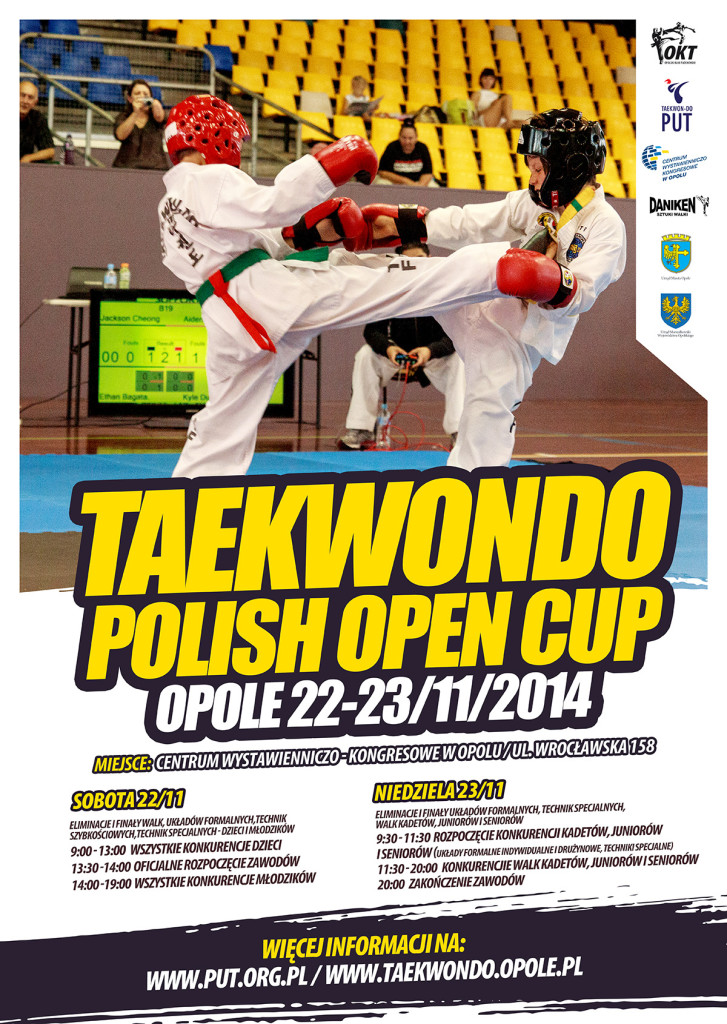 open cup 2014