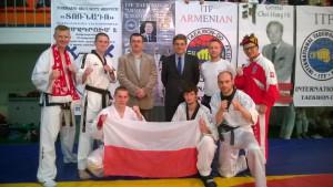 Armenian Open 2016
