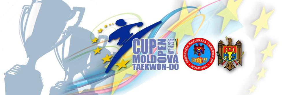 Moldova Open 2016