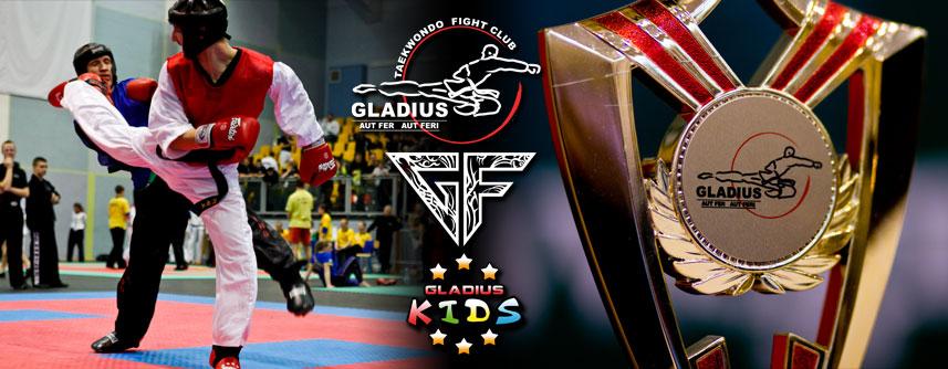 gladius Cup 2016