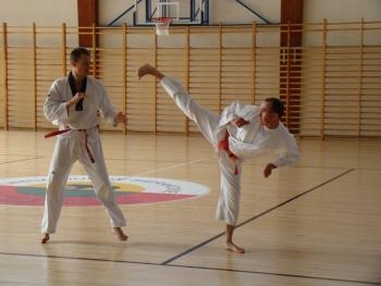 Egzamin Mistrzowski, Rawicz, 11 Czerwca 2010