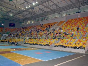 Otwarte Mistrzostwa Europy w Taekwondo, 24-25.06.2017, Częstcohowa, dzień 1