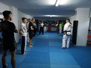 Seminarium instruktorskie, Toruń 25-26.05.2019r.