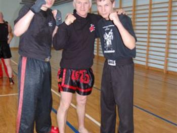 Seminarium Szkoleniowe z Billem Juddem, Kraków, 7-8 Czerwca 2008